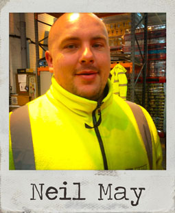 Neil May