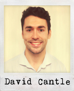 David Cantle
