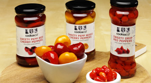 Cooks&Co extends Peppers range
