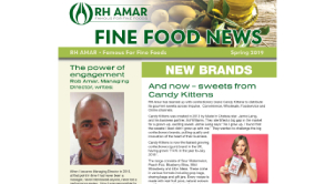 Fine Food News - May '19 out now