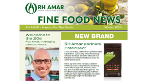 Fine Food News - Jan '20 out now