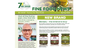 Fine Food News - May '20 out now