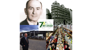 £75k charity draw to mark 75th anniversary