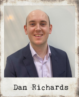 Dan Richards