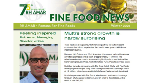 Fine Food News - Jan '21 out now