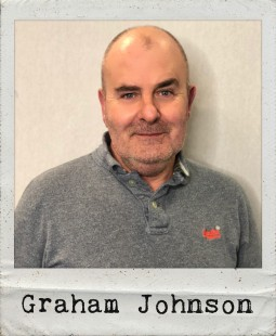 Graham Johnson