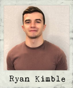 Ryan Kimble